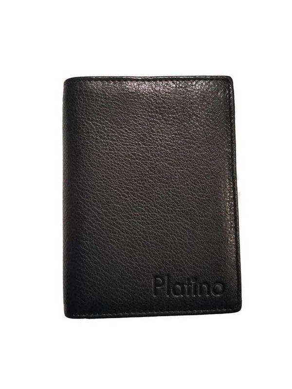 RFID Portemonnaie Herren aus Leder