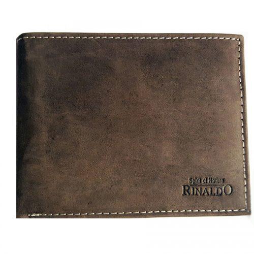 Rinaldo® Spirits of Nature - Büffelleder Portemonnaie