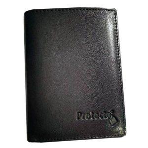 Portemonnaie mit RFID Schutz