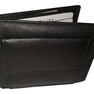 Mini Portemonnaie mit Münzfach