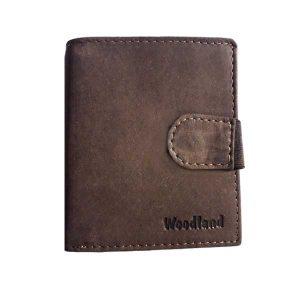 Woodland Portemonnaie Herren