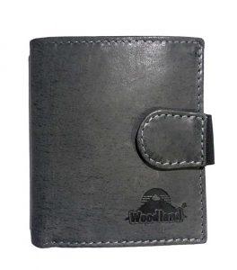 Woodland Portemonnaie mit Kreditkartenfächern
